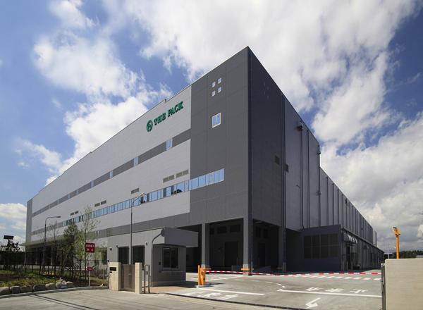 ザ・パック㈱東京工場