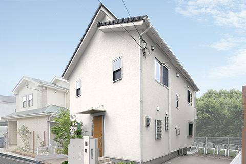 戸建住宅4